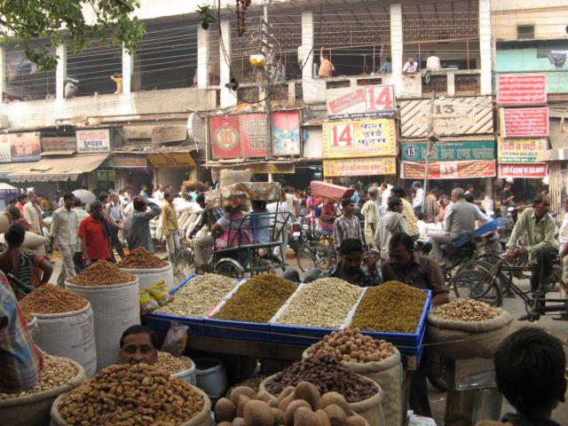 Delhi-Chandni-Chowk