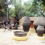 crafts museum Delhi